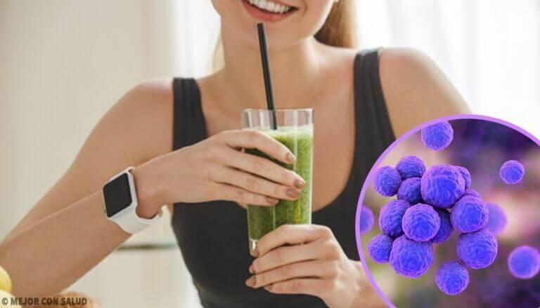 5 коктейлів для виведення токсинів