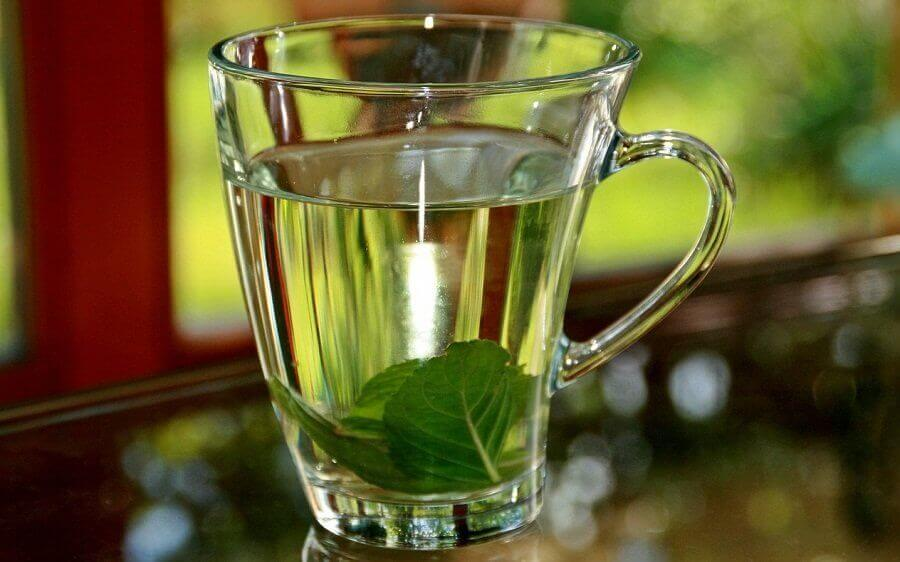 як приготувати чаї для очищення артерій