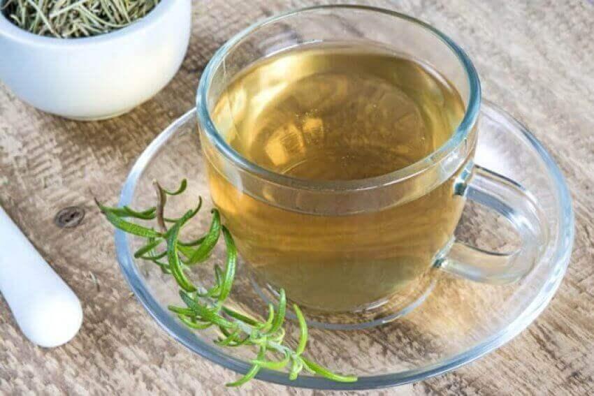здорові чаї для очищення артерій