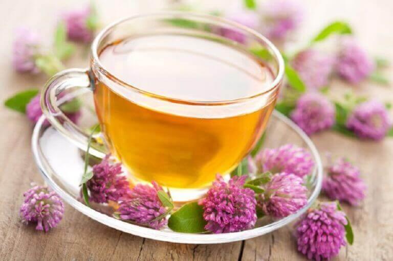 чай з валер'яни