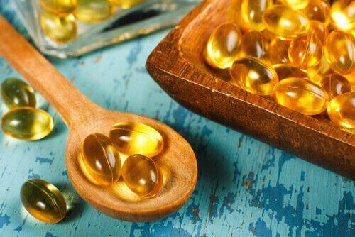 вітамін С може збільшити виробництво колагену