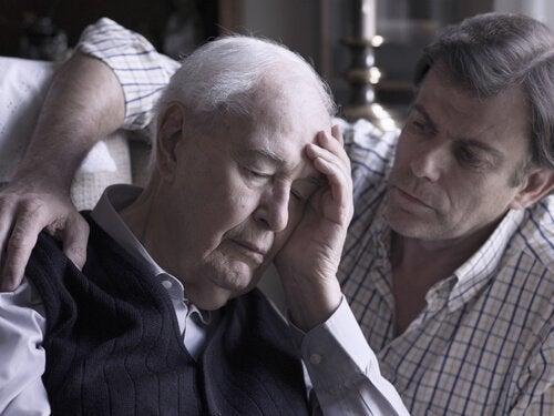 вплив харчування на синдром Альцгеймера