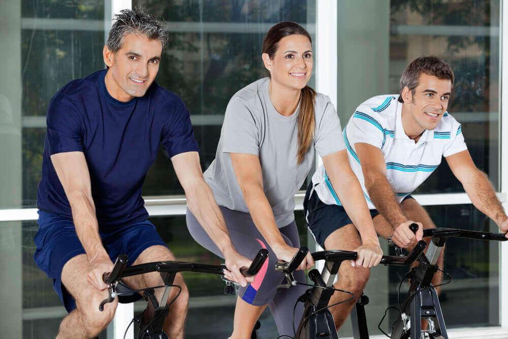 Ідеальні вправи для тих, кому за 40