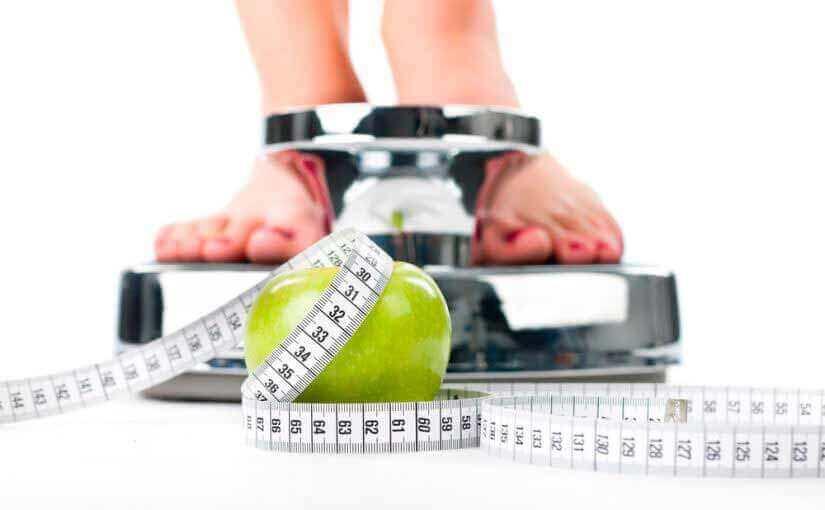 їсти зелені яблука для схуднення