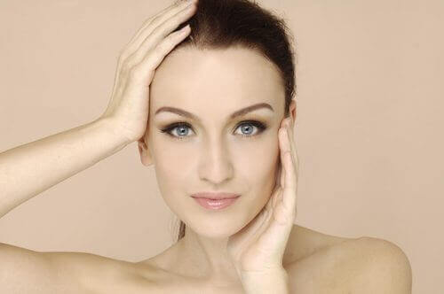 симптоми дефіциту вітамінів на шкірі