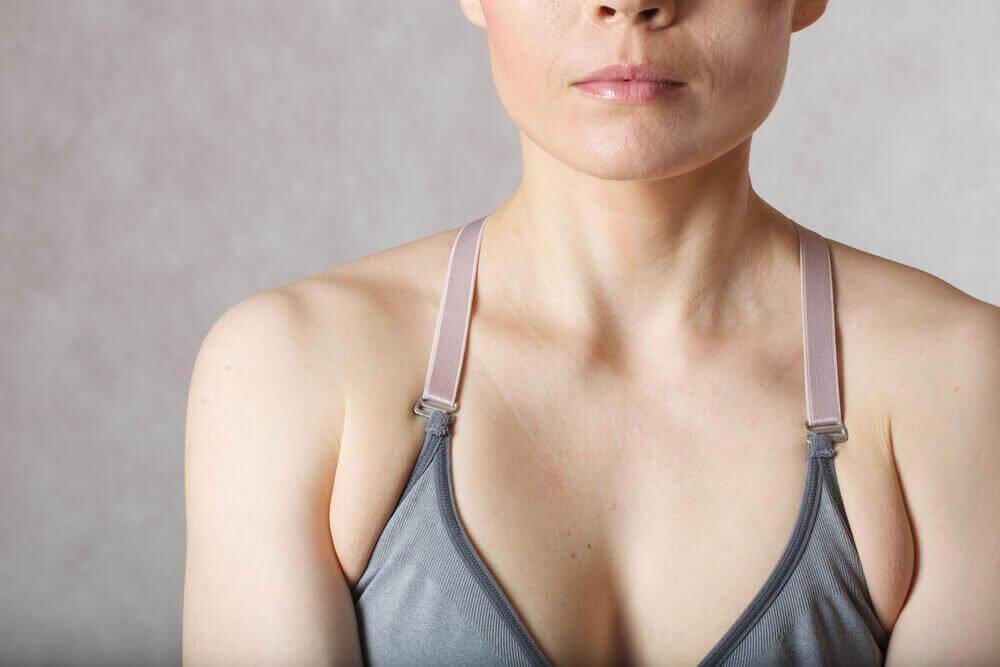 Вправи, щоб зменшити жир під руками