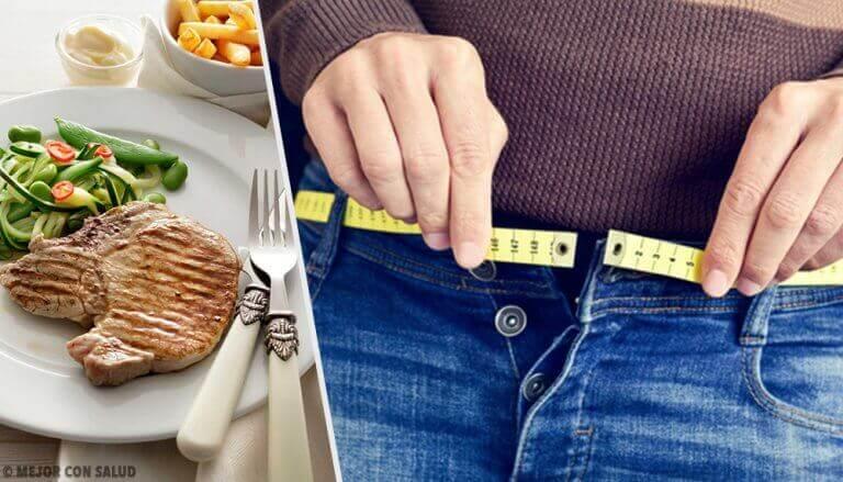9 вечірніх звичок, що призводять до набору ваги