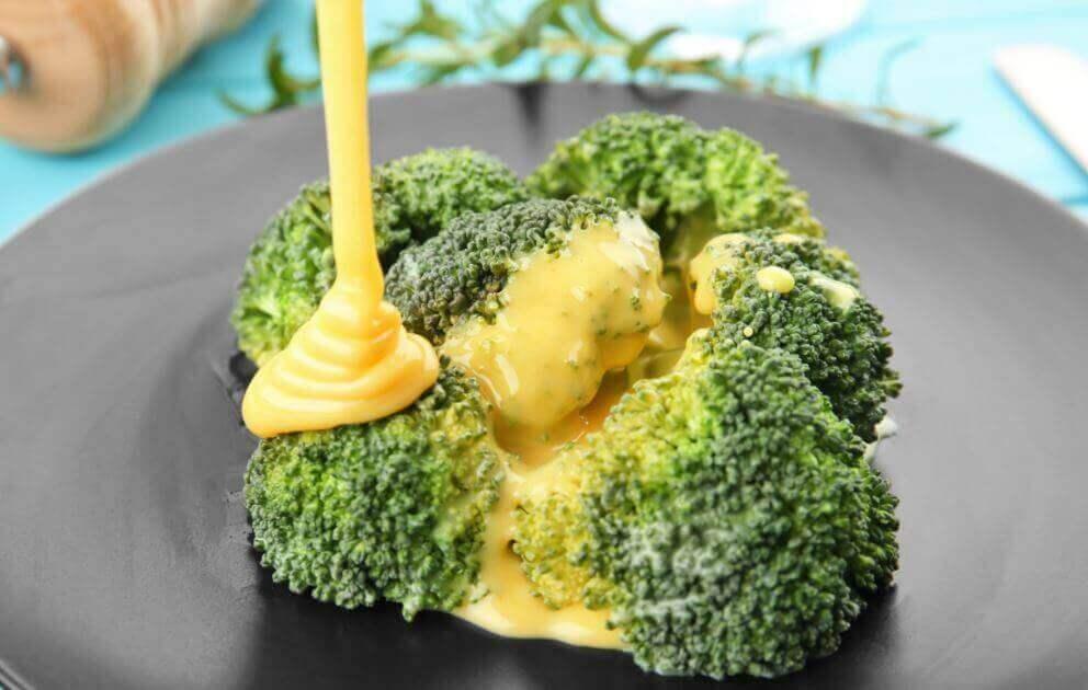 3 способи приготування броколі
