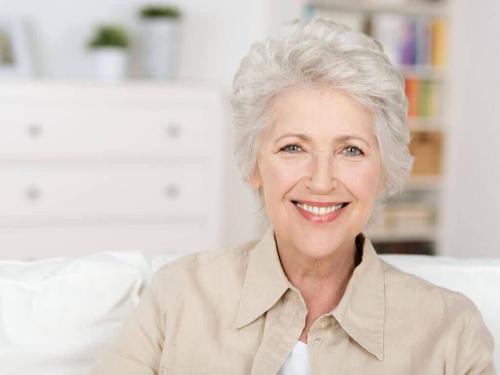 дефіцит вітаміну D у літніх людей
