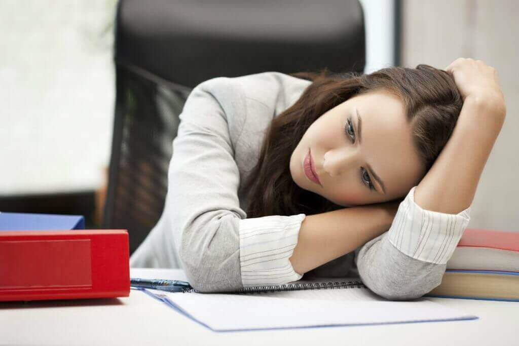 ознаки гіпотиреозу і стрес