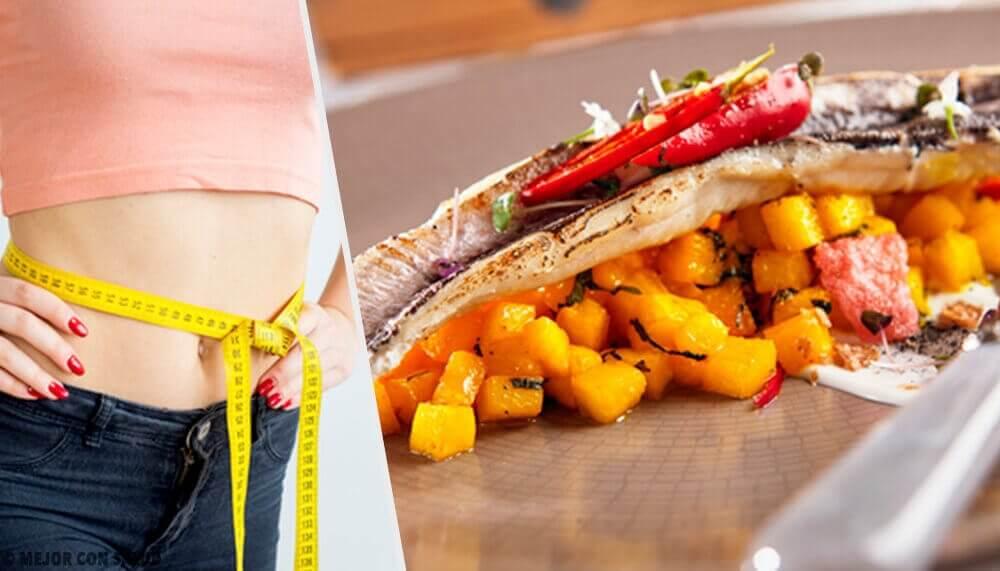 7 страв на вечерю для втрати ваги