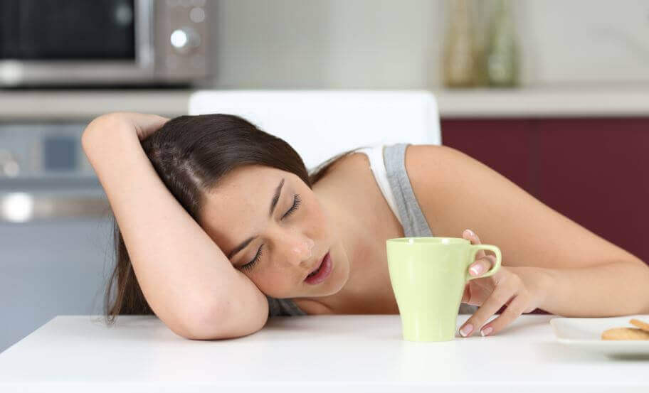 Ось 7 фактів про причини постійної втоми