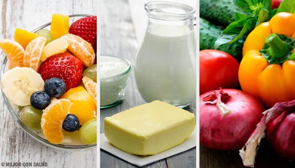 Поєднання продуктів, яких треба уникати