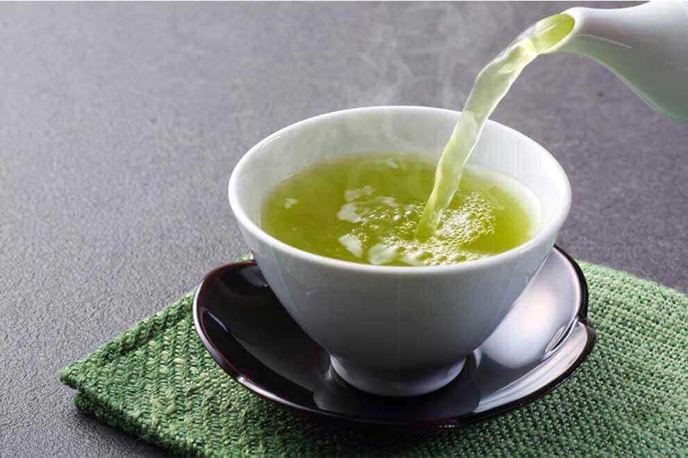чай із селери