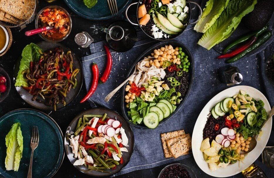 ефективні дієти для пришвидшення метаболізму