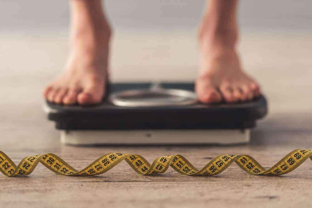 як скинути 4 кілограми за 10 днів