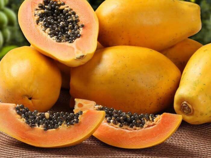 чим корисне насіння папаї