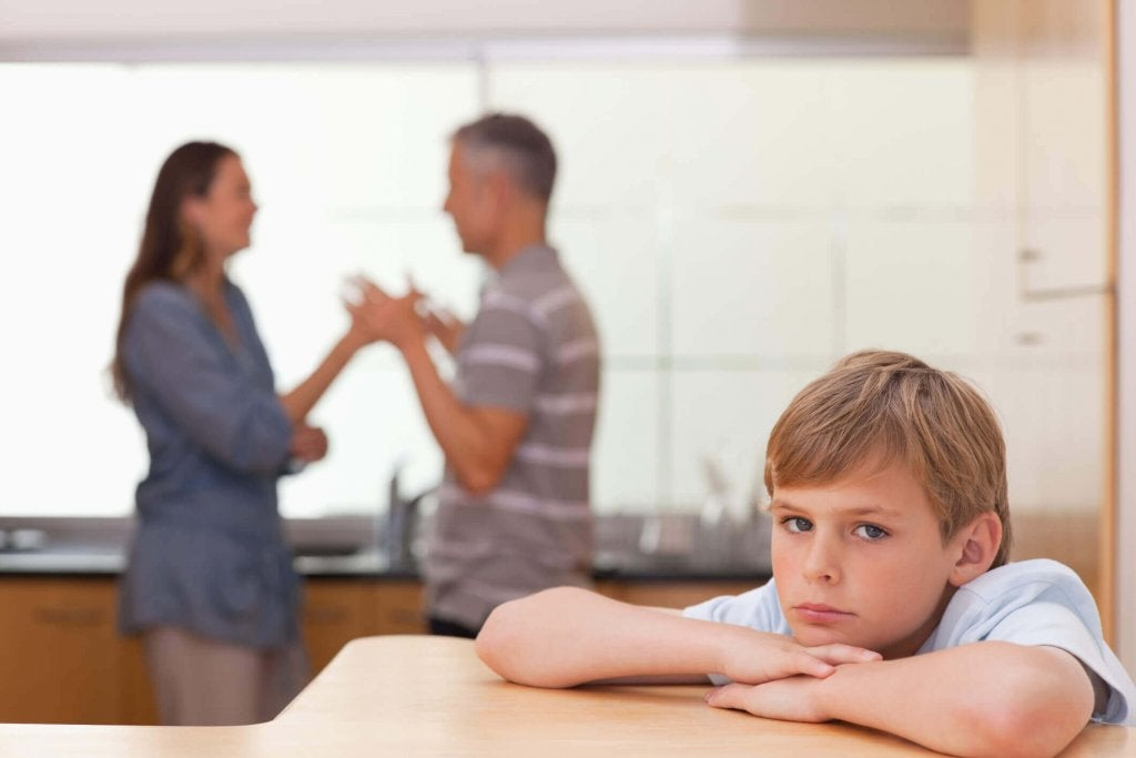 Токсичні сім'ї та їх характеристики