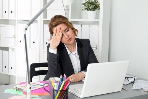 основні причини постійної втоми