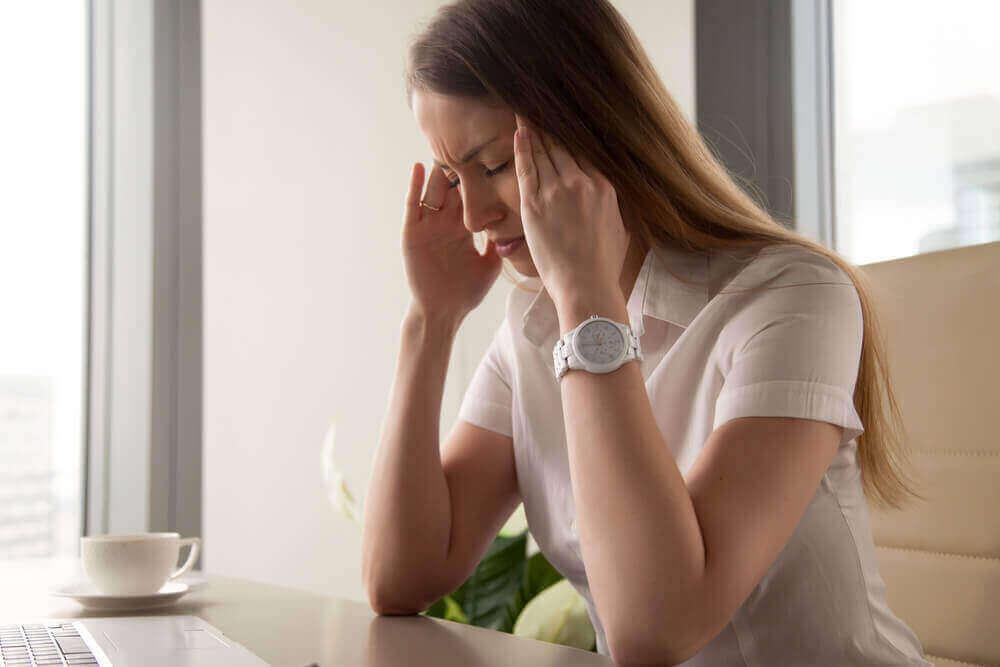 причини постійної втоми