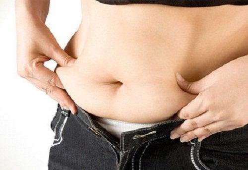 тип тіла та дієта