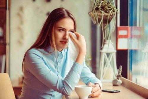 5 порад для подолання емоційного страждання