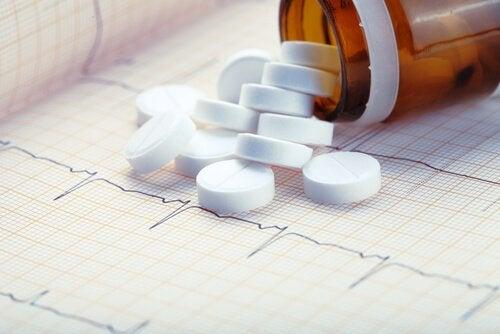 побічні ефекти аспірину