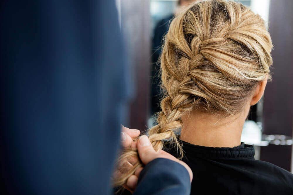 Французька коса