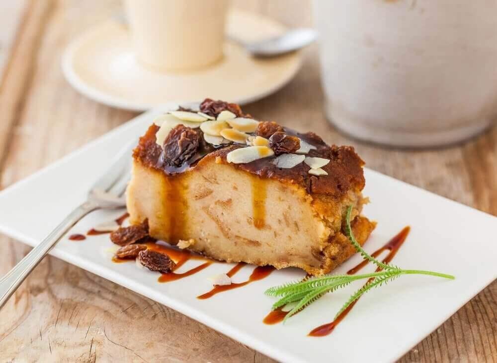 Спробуйте ці рецепти низькокалорійних десертів