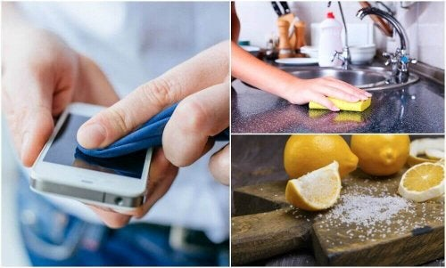 8 домашніх приладь, які потрібно чистити щодня