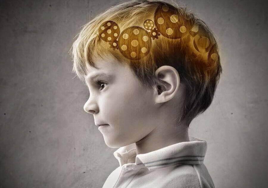 чому інтелект передається від матері