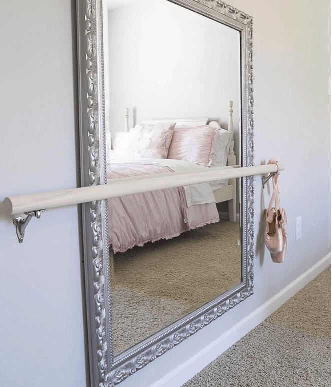 дзеркала не повинні бути в спальні