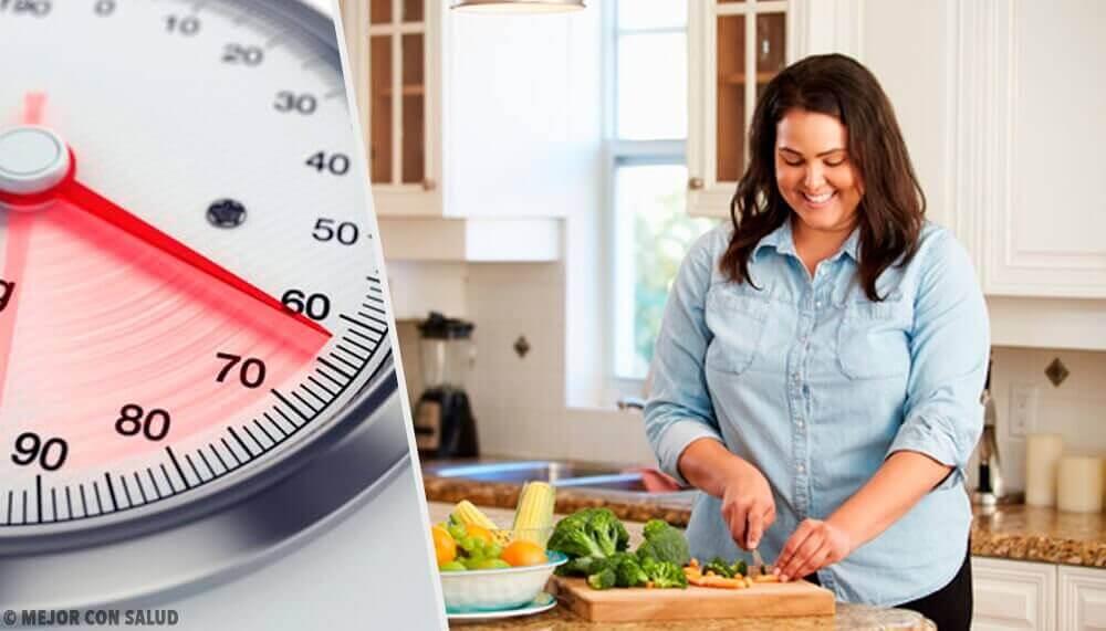 ожиріння через розлади ендокринної системи