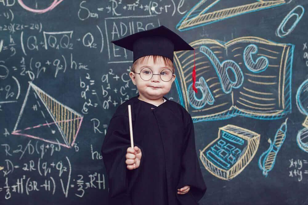 Науковці стверджують, що інтелект передається від матері
