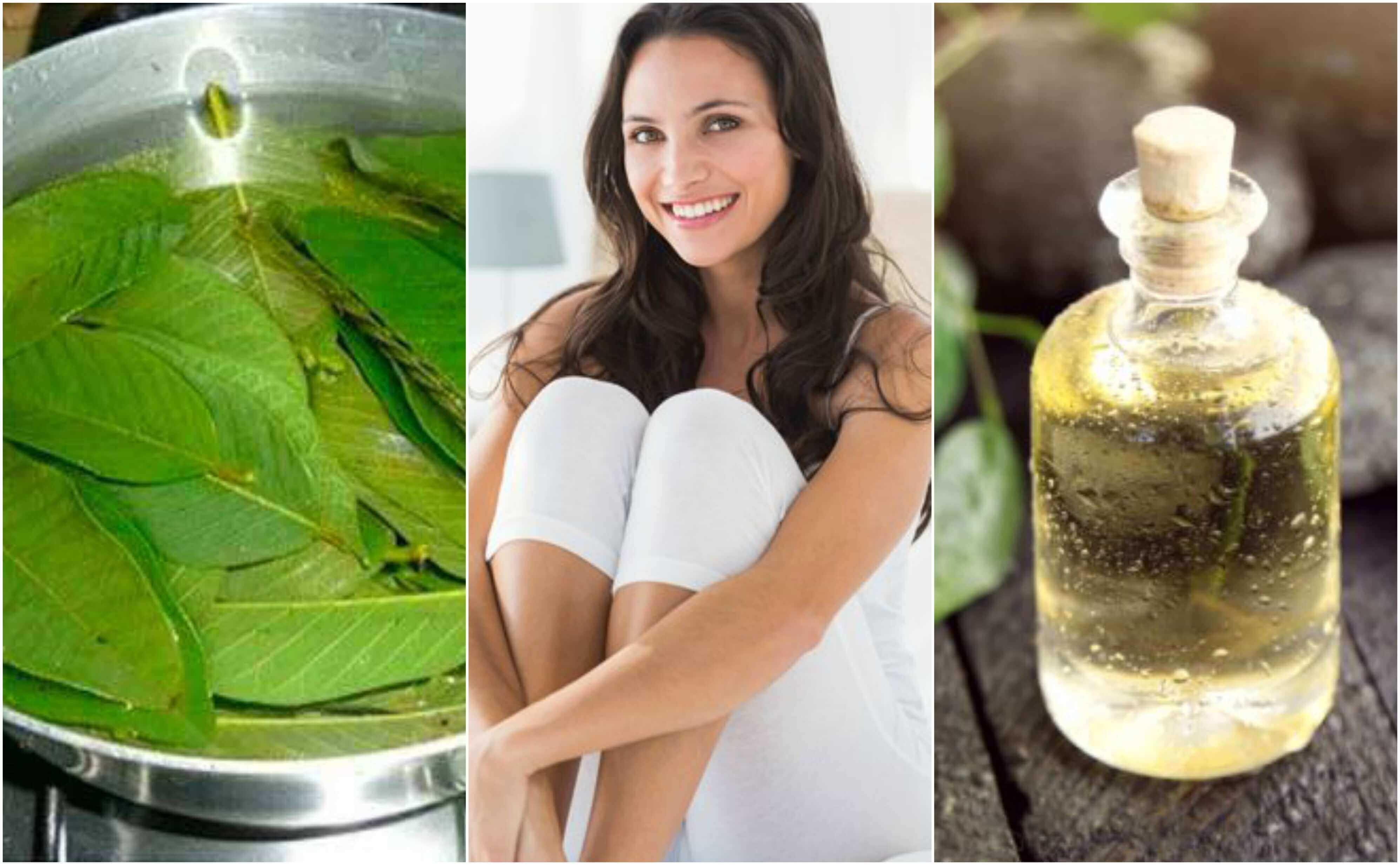 5 натуральних засобів, які вбивають неприємні вагінальні запахи