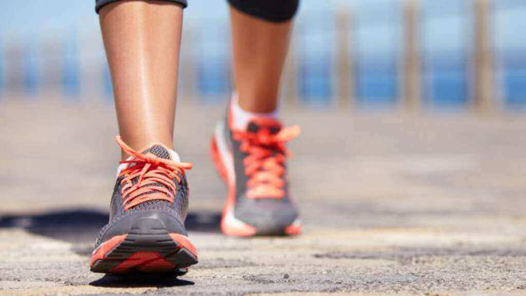 основні переваги щоденних прогулянок