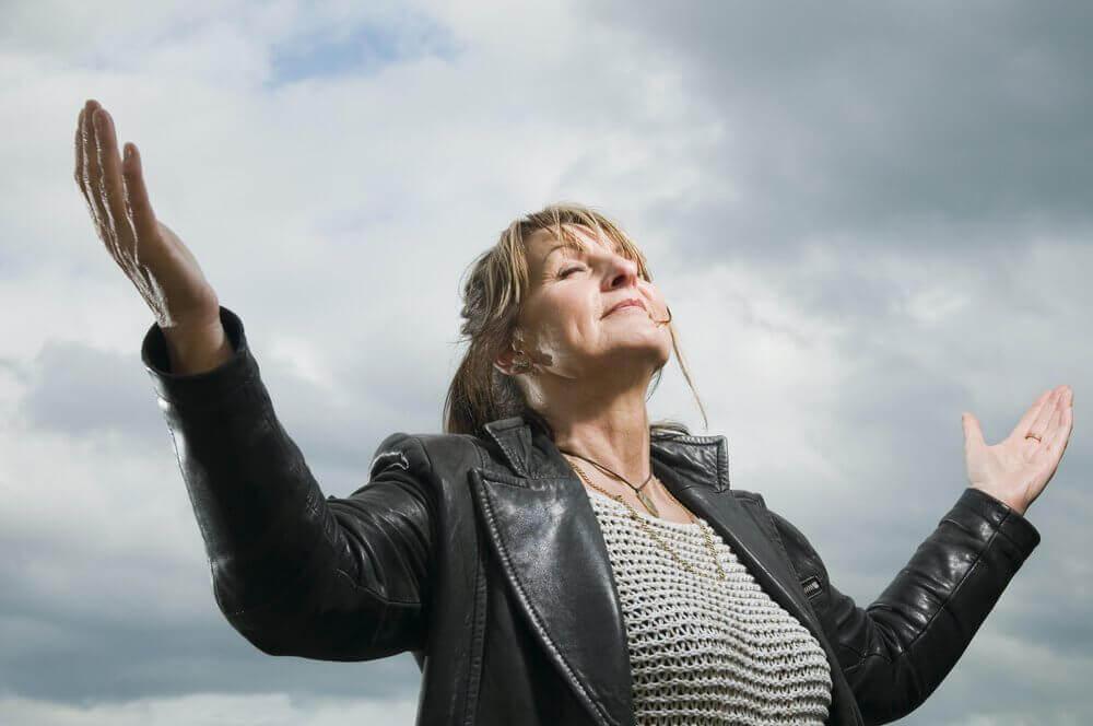 як сприймати кризу середнього віку