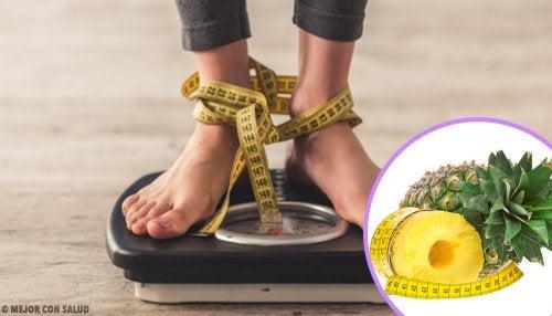 фруктові смузі для схуднення