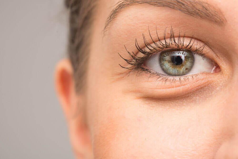 переваги папаї для очей