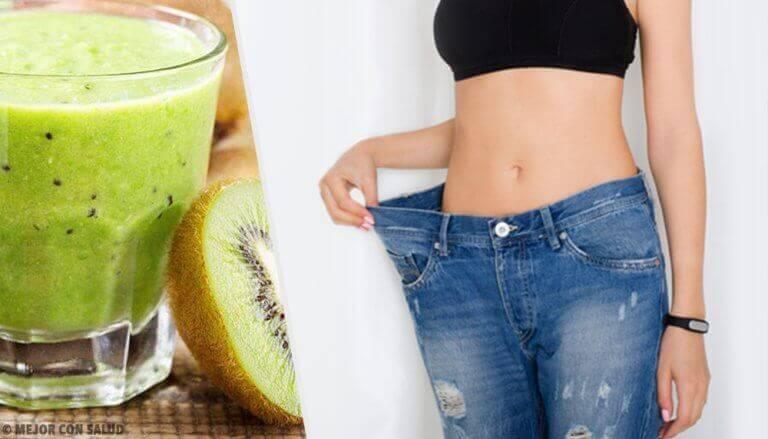 4 чудові домашні напої для схуднення