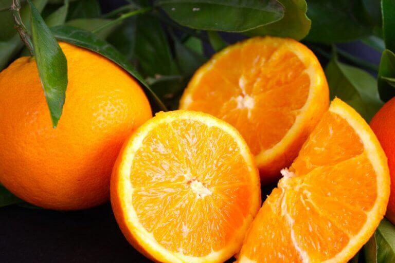 домашні напої для схуднення з цитрусовими
