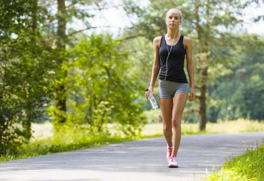 Дізнайтеся про великі переваги щоденних прогулянок