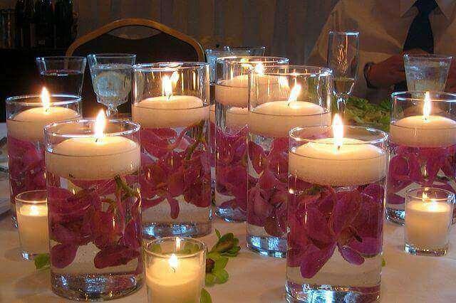 Креативні світильники та свічники власноруч