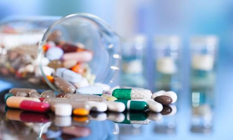 як правильно приймати медикаменти