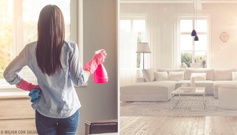 Як покращити запах у помешканні
