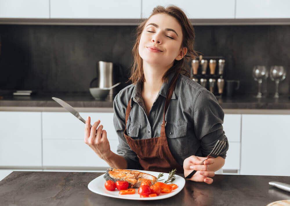 10 причин, через які виникає постійне відчуття голоду