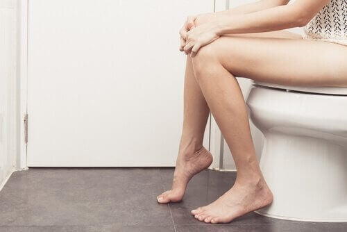 часті позиви до туалету при діабеті