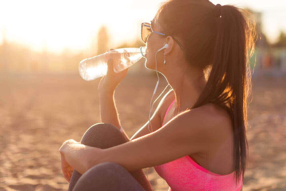 корисні способи прискорення метаболізму