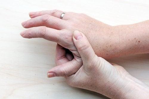 пігментація шкіри може бути симптомом раку