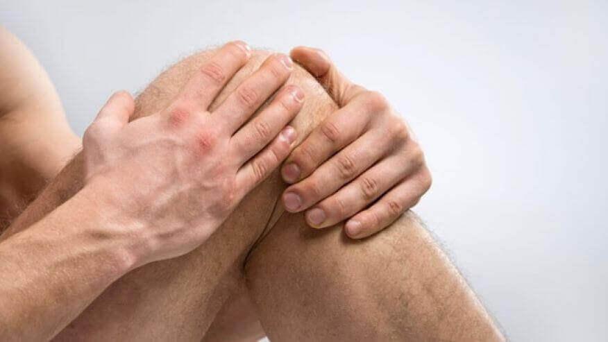 використання вазеліну для лікування ревматизму